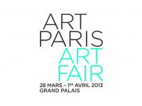 Art Paris – 2013