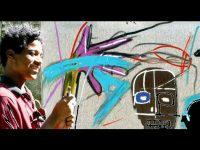 Basquiat documentaire de Tamra DAVIS