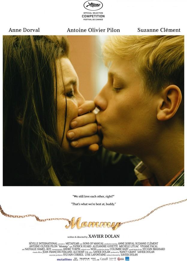 Mommy, le film de l'année