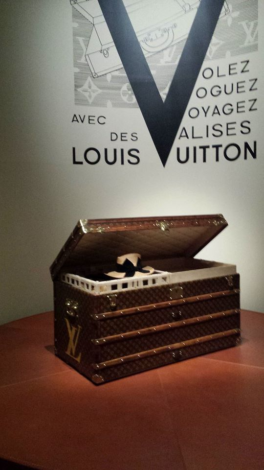 Malle Louis Vuitton