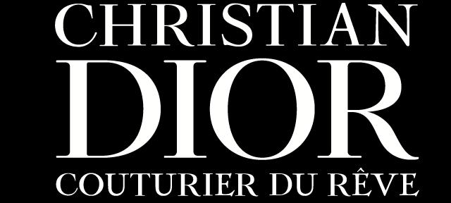 Christian Dior Couturier du Rêve  - MUSÉE DES ARTS DÉCORATIFS  -       5 JUILLET 2017 AU 7 JANVIER 2018
