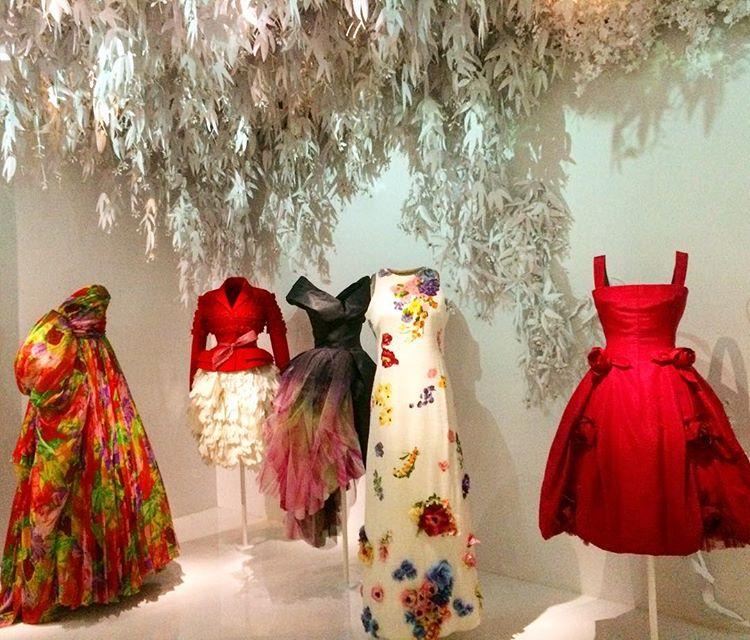 Exposition Christian Dior, Couturier du rêve Photo 1