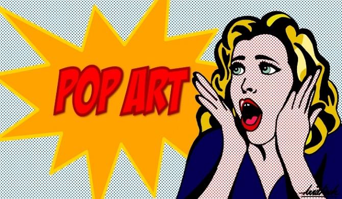 Pop Art, Icons that matter – Collection du Whitney Museum of American Art jusqu'au 21 janvier 2018