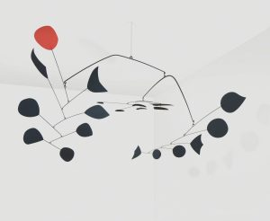 Mobiles Alexander Calder