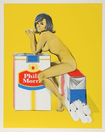Tobacco Rhoda de 1965