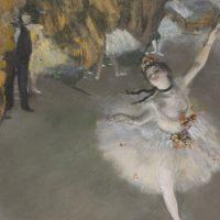 Degas à l'Opéra Musée d'Orsay