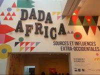 Dada Africa à l'Orangerie