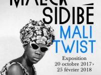 Malick Sidibé, Mali Twist à la Fondation Cartier