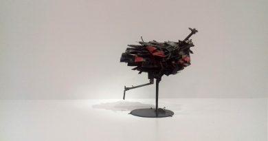 César, rétrospective – Centre Georges-Pompidou