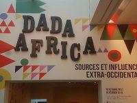 Dada Africa – Musée de l'Orangerie