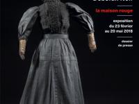 BLACK DOLLS, La collection Deborah Neff, à la Maison Rouge