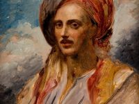 Imaginaires et représentations de l'Orient au musée Delacroix