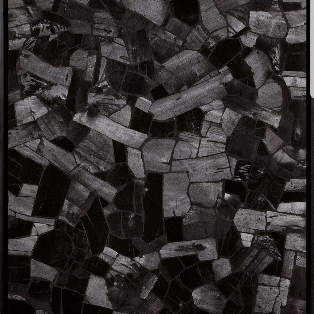 Lee Bae charbon de bois