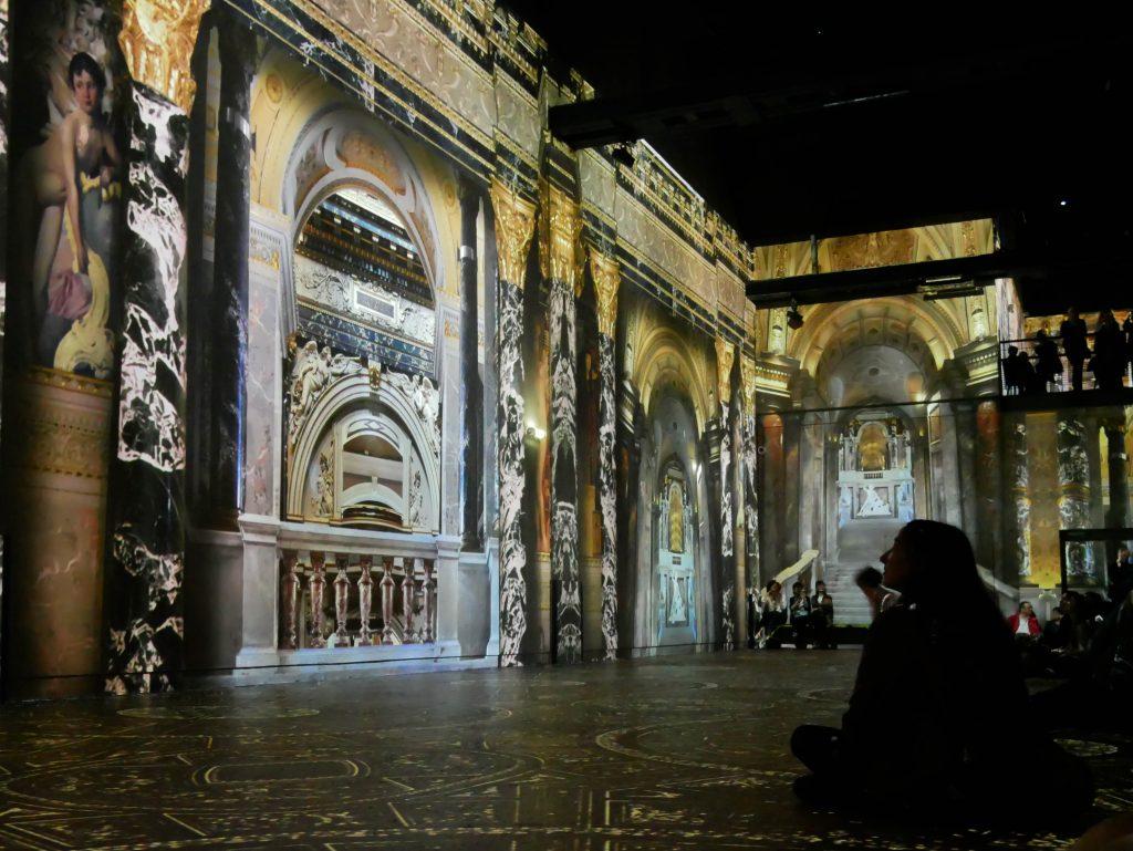 Gustav Klimt à l'honneur