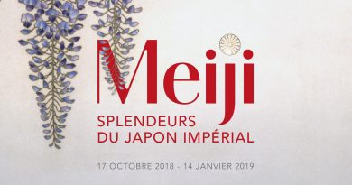Meiji, Splendeurs du Japon impérial