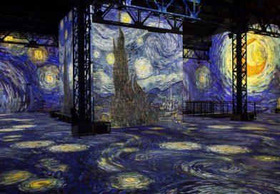 Vincent Van Gogh, un nouvel artiste mis en lumière