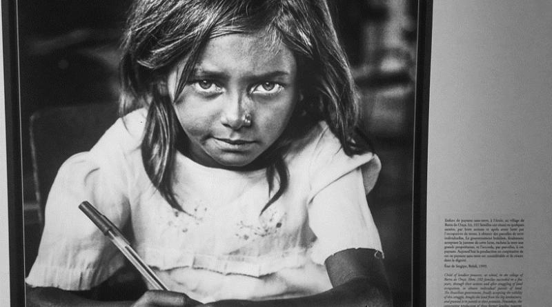 Enfant de paysan sans terre