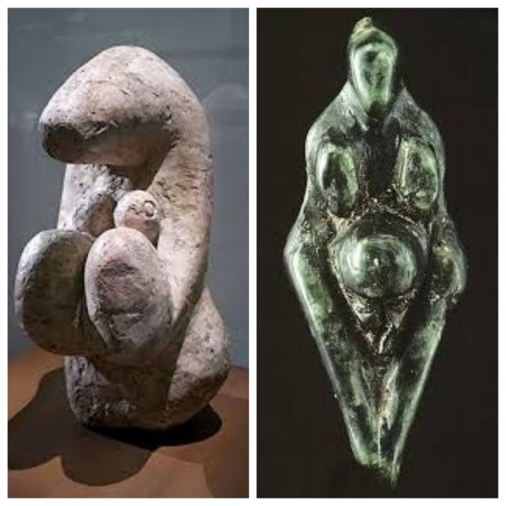 Picasso Buste de femme