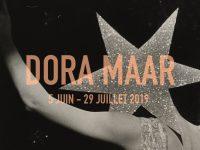 Dora Maar au Pompidou, l'artiste derrière la muse