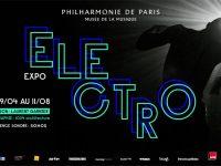 Electro, la vibrante exposition de la Philharmonie