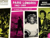 Paris-Londres, l'exposition en musique du Musée de l'Immigration