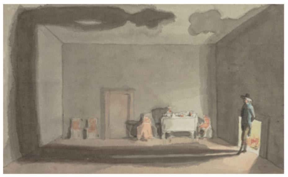 Une échappée dans l'Allemagne romantique au Petit Palais