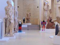 BACK SIDE / DOS À LA MODE, musée Bourdelle un autre regard sur la mode