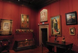 Alana's collection - Exposition - Paris - Italie - Renaissance