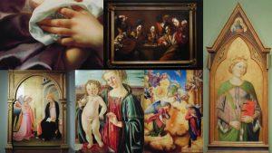 Alana's collection - Exposition - Paris - Italie - Renaissance - Musée Jacquemart-André