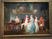 L'âge d'or de la peinture anglaise, de Reynolds à Turner : une plongée dans l'Angleterre de Jane Austen
