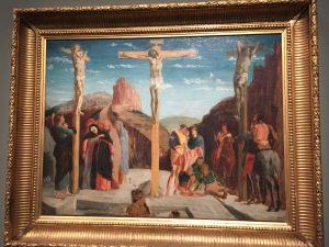 Edgar Degas, Le Calvaire