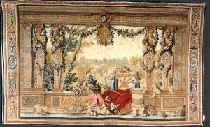 Créer pour Louis XIV aux Gobelins