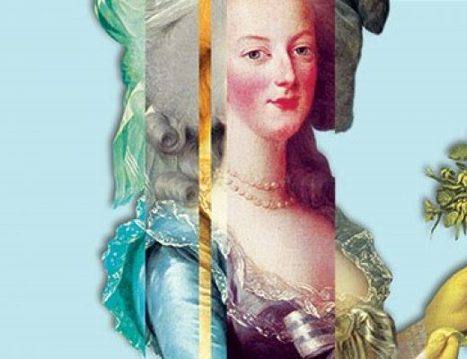 Marie-Antoinette, Métamorphoses d'une image à la Conciergerie