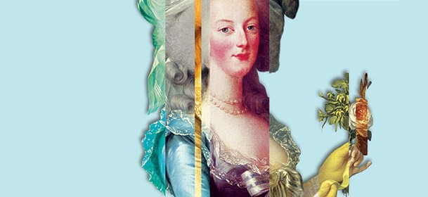 Marie-Antoinette ; Conciergerie ; Paris ; icon ; fashion ; exposition