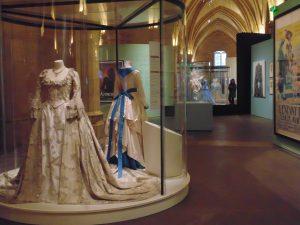 Marie-Antoinette ; Conciergerie ; exposition ; mode ; icon ; Métamorphoses d'une image