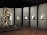 Léonard de Vinci au Louvre, ou Le difficile pari d'exposer l'oeuvre d'un génie