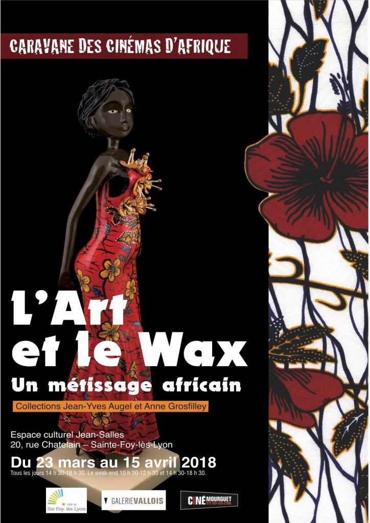 l art et le wax