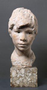 V. Gemito - artiste napolitain