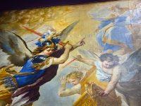 Luca Giordano : le triomphe de la peinture napolitaine