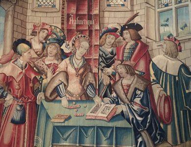 Regards sur la Vie Quotidienne au Musée de Cluny