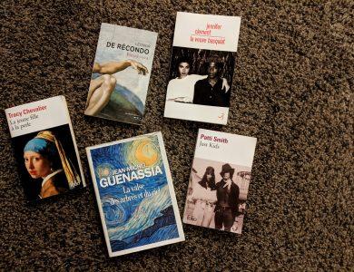 Cinq romans historiques à lire cet été