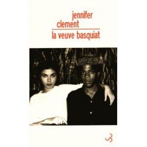 Livre la veuve Basquiat