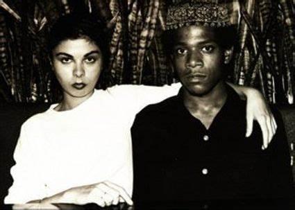 Couverture de La Veuve Basquiat