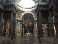 Une visite chantée — et enchantée — du Panthéon