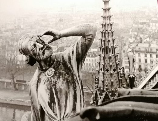 Notre-Dame de Paris de Victor Hugo à Eugène Viollet-le-Duc