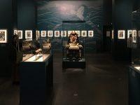 Voyage sur la Route du Kisokaidō De Hiroshige à Kuniyoshi