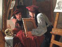 L'Âge d'or de la peinture danoise : rêverie et modernité en pays nordique