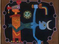 « 我即梦境,我即灵感 »–超现实主义画家维克多布罗纳回顾展