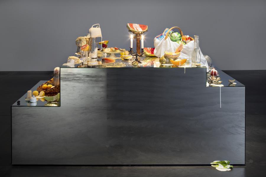 Installation, Chloe Wise, 2019-2020, Herning Museum of Contemporary Art, Denmark 2012