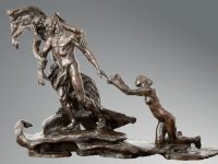 Les artistes martyrs: reconnaissance d'un talent ou création d'un mythe?